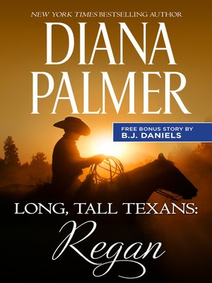 cover image of Regan/Second Chance Cowboy